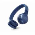 JBL LIVE 460NC Hoofdtelefoon Blauw