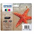 Epson 603 Multipack - Zeester Inkt