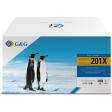 G&G 201X Toners Combo Pack (Hoge Capaciteit)