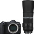 Canon EOS RP + 800mm f/11 IS STM