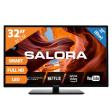 Salora 32FA330 - 32 inch LED TV