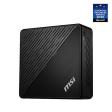 MSI Cubi 5 10M-063EU Desktop Zwart