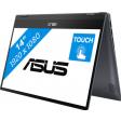 Asus VivoBook Flip 14 TP412FA-EC554T