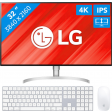 LG 32UL950 + Apple Magic Mouse 2 + Apple Magic Keyboard QWERTY