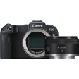 Canon EOS RP + RF 50mm f/1.8 IS STM