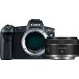 Canon EOS R + RF 50mm f/1.8 Macro IS STM