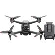DJI FPV Drone + Fly More Kit