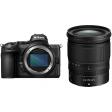 Nikon Z5 + Nikkor Z 24-70mm f/4 S