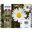 Epson T1806 Multipack 3-kleuren Claria Home Ink