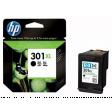 HP 301XL Zwart