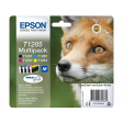 Epson T1285 Multipack 4-kleuren DURABrite Ultra Ink