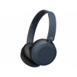 JVC HA-S31BT Bluetooth  koptelefoon Blauw