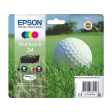 Epson T3466 INK BCMY BLISTER
