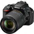 Nikon D5600 + AF-S DX 18-140mm f/3.5-5.6 G ED VR