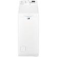 AEG L6TBN62K Wasmachine bovenlader Wit