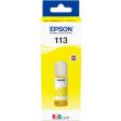 Epson 113 Inktflesje Geel