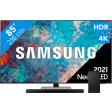 Samsung Neo QLED 85QN85A (2021) + Soundbar
