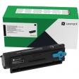 Lexmark MS431 Toner Zwart (Retourprogramma)