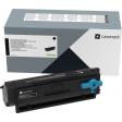 Lexmark MS431 Toner Zwart (Hoge Capaciteit)
