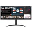 LG UltraWide 34WP550
