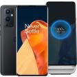 OnePlus 9 Pro 256GB Zwart 5G + OnePlus Warp Charge Draadloze Oplader 50W