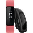 Fitbit pakket roze