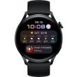 Huawei Watch 3 Active 4G Zwart/Zwart 46mm