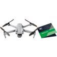 DJI Air 2S + Drone Pilot Basic cursus