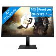 HP X27q QHD Gaming