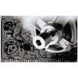 AEG L8FENS104 Wasmachine Wit