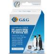 G&G PGI-580XXL Cartridge Zwart