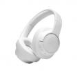 JBL TUNE 760NC Bluetooth Over-ear hoofdtelefoon wit