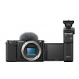 Sony ZV-E 10 + 16-50mm f/3.5-5.6 + GP-VPT2BT Grip