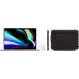 "Apple MacBook Pro 16"" Touch Bar (2019) MVVJ2N/A Space Gray + Accessoirepakket Plus"