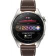 Huawei Watch 3 Pro Classic 4G Zilver/Bruin 49mm
