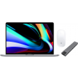 """Apple MacBook Pro 16"""" Touch Bar (2019) MVVJ2N/A Space Gray + Docking Station + Muis"""