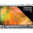 Samsung Crystal UHD 60AU8000 (2021)