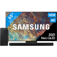 Samsung Neo QLED 65QN95A (2021) + Soundbar