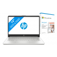 HP 14s-dq2950nd + Microsoft 365 Personal NL Abonnement 1 jaar