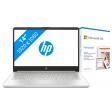 HP 14s-dq2960nd + Microsoft 365 Personal NL Abonnement 1 jaar