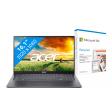 Acer Swift 3 SF316-51-51BS + Microsoft 365 Personal NL Abonnement 1 jaar