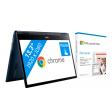 Acer Chromebook Spin 513 CP513-1H-S2LW + Microsoft 365 Personal NL Abonnement 1 jaar