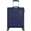 American Tourister Heat Wave Spinner 55cm Combat Navy