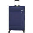 American Tourister Heat Wave Spinner 80cm Combat Navy
