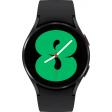 Samsung Galaxy Watch4 40 mm Zwart