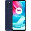 Motorola Moto G60s 128GB Blauw 5G
