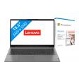 Lenovo IdeaPad 3 15ITL6 82H800SBMH + Microsoft 365 Personal NL Abonnement 1 jaar