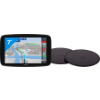 TomTom GO Discover 7 + TomTom Universele Dashboard Schijven