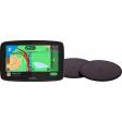 TomTom GO Essential 5 Europa + TomTom Universele Dashboard Schijven