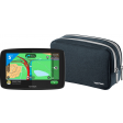 TomTom GO Essential 5 Europa + TomTom Travel Case